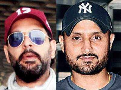 Will always bleed blue & stand for humanity: Yuvraj