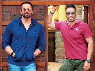 Ajay Devgn and Rohit Shetty reunite for Golmaal 5