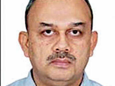 Atanu Chakraborty on central board of RBI