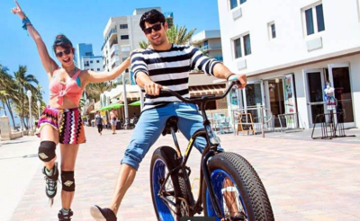 A Gentleman Box office collection day 2: Sidharth Malhotra's film earns Rs 4 crore