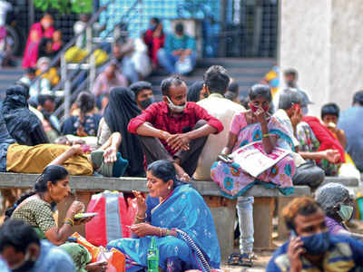 Karnataka may touch 12.9 lakh cases by May 10