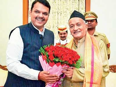 'Prez rule likely if no govt by Nov 8'