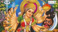 Telugu Bhakti Song 'Aanandamrutha | Goddess Durga Devi' Sung By D.V.Mohan Krishna