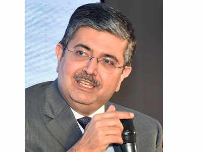 Banker Uday Kotak warns next wave of dud loans to originate from SMEs