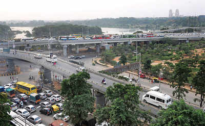Another hurdle for steel flyover