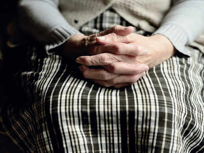 '70% of abuse towards the elderly is by family'