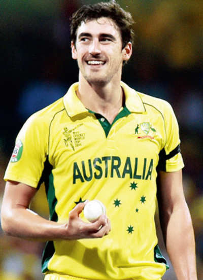 Shane Warne failed to see Starc reality