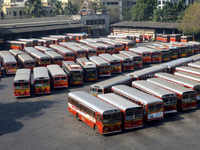 Mumbai bus strike: Maharashtra govt convenes meeting between chief secretary and union leaders