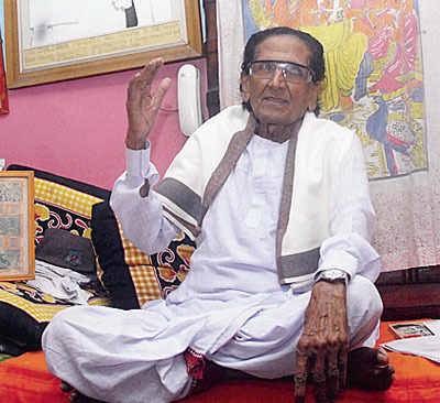 Dancer who practised Tamil art told to seek recognition from TN