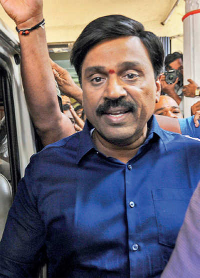 Reddy case pits Bengaluru police against ED officials