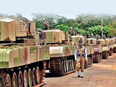 Govt to raise FDI in defence production, open coal mining