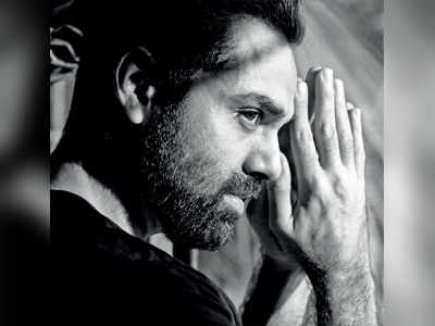 After shooting for The Field, Abhay Deol stays on in the US to develop scripts