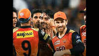 IPL 2018: Rashid Khan powers Hyderabad into final