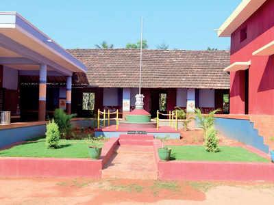 Karnataka: The model govt school