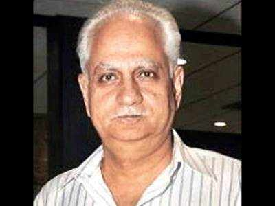 Ramesh Sippy: Jagdeep was born to play Soorma Bhopali
