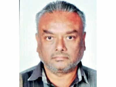 Bapunagar man loses Rs 12L savings to fraud