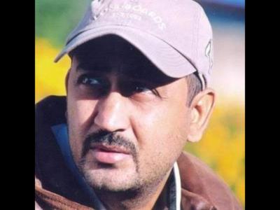 Ajay Devgn's brother and Raju Chacha director Anil Devgan passes away