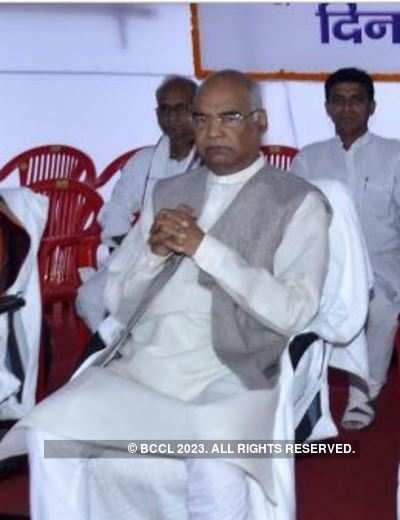 Bihar governor Ram Nath Kovind is NDA's presidential candidate: Amit Shah