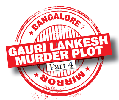 Gauri case: Killers picked up laddu skills