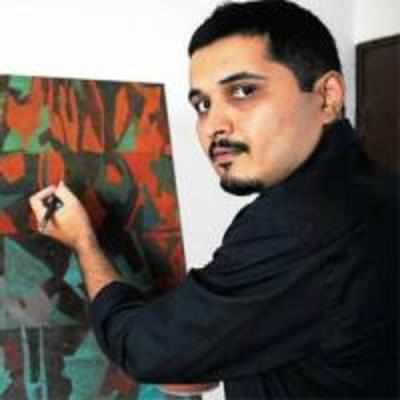 The Debunair Artist