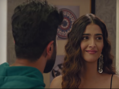 The Zoya Factor trailer: Sonam Kapoor, Dulquer Salmaan set to entertain with light-hearted romantic comedy