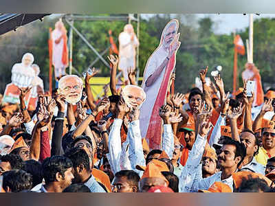 Modi to be rested for assembly poll campaign