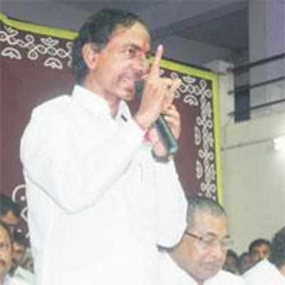 Decoding Telangana issue