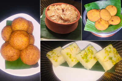 Makar Sankranti 2019: Quick and easy recipes to try this
