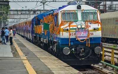 Mumbai will soon get its third Rajdhani