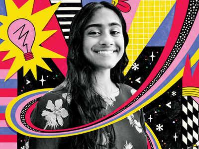 15-year-old NRI wins Apple's app challenge