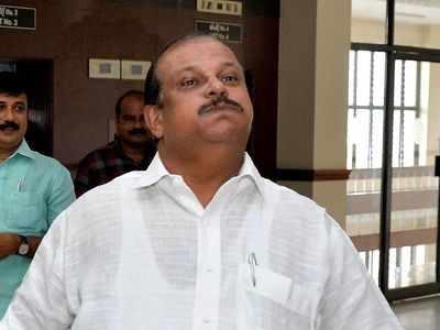 Kerala MLA PC George takes back his 'prostitute' remark against rape-survivor nun