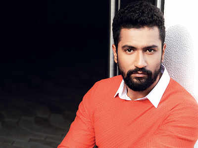 Vicky Kaushal is headed to Shimla to shoot for a romantic single