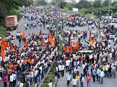 Maratha Kranti Morcha warns of protest on August 9 over demands