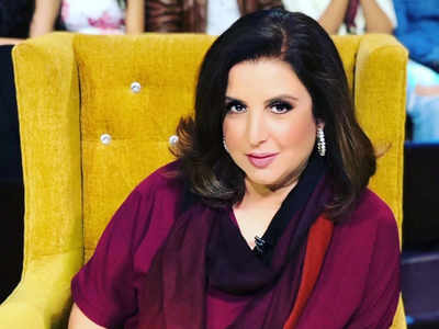 Farah Khan to remake Satte Pe Satta, Chalti Ka Naam Gaadi and Hum?