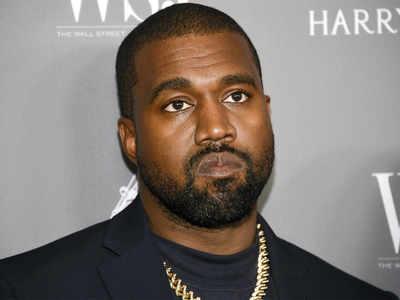 US rapper Kanye West announces presidential bid