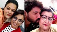 Tragic! 'Kumkum Bhagya' actress dies at 54, co-stars mourn
