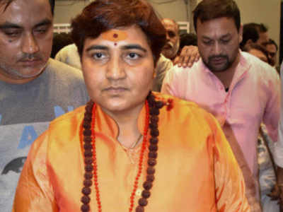 "Exclusive: ""Sadhvi Pragya Singh Thakur should be barred from contesting polls,"" says intervenor"