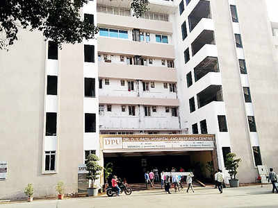 DY Patil dental students told to quarantine, take exams in person