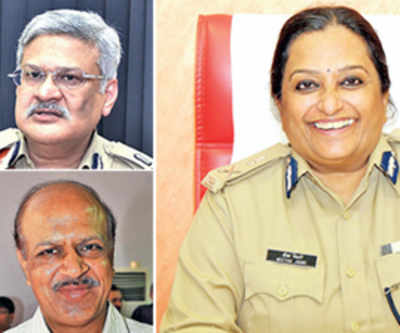 Will govt get its DGP of choice?