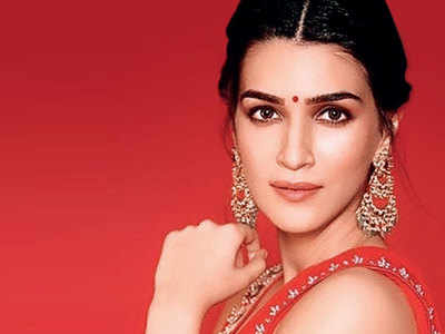 Kriti Sanon on playing Parvati bai in Panipat: She expresses her feelings uninhibitedly