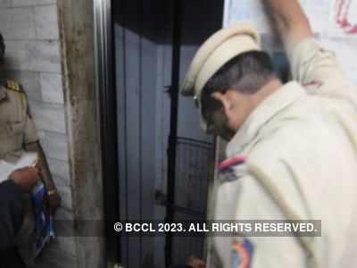 Mumbai Rains: Two security guards killed in elevator accident at Agripada