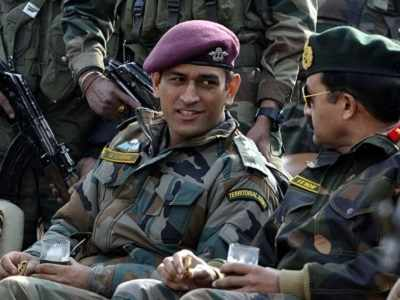 MS Dhoni on India vs Pakistan series: It's about more than just playing a sport