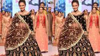 Grand finale by Umang Hutheesing at DTFW 2019