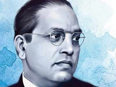Gujarat: Ambedkar statue desecrated at Sihor in Bhavnagar district