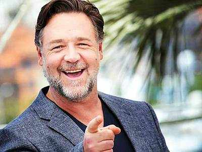 Russell Crowe joins Thor: Love and Thunder cast