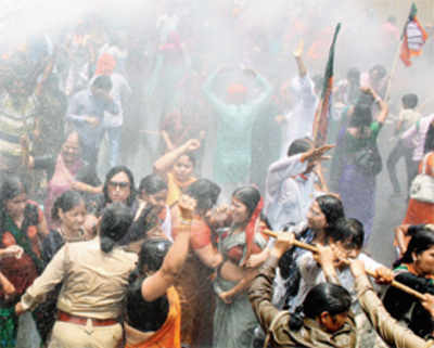 Centre cautiously mounts pressure on UP govt as two more rape cases surface