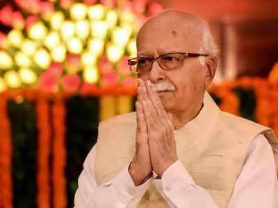 Stand vindicated, a moment of fulfilment for me: LK Advani after Ayodhya verdict