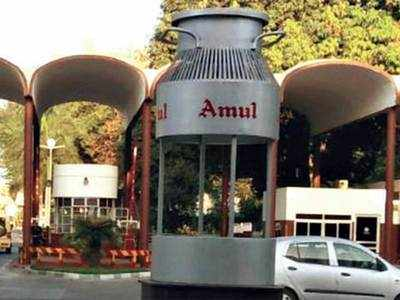 Cong leaders allege govt interference in Amul to control outcome of polls