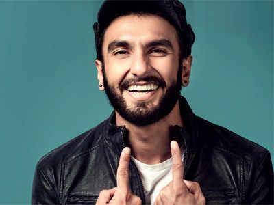 Sweet nothings for Ranveer Singh's 33rd birthday from Bollywood