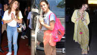 Sara Ali Khan wins hearts with her humble 'namaste'